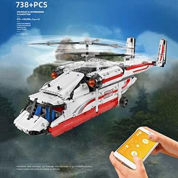 15012 Heavy Lift Koaxial
