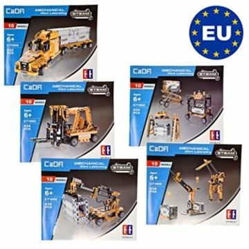 cada-10in1-hafen-set-truck-haenger-gabelstapler-lader-kraene-container-uvm-634-teile-kompatibel-z-b-mit-lego-technic-z-b-42062-42078-8285-42062-42079-8416-42061-c71002w-2