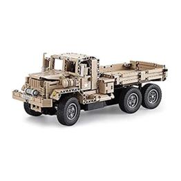 Cada C51042W Ferngesteuerter Militärlaster