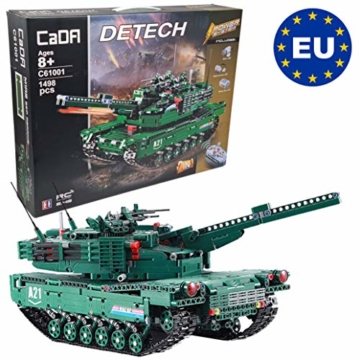 cada-c61001-2in1-set-amerikanischer-m1a2-sep-abrams-ferngesteuerter-kampfpanzer-142-47cm-kompatibel-mit-lego-technic-1498-teile-2