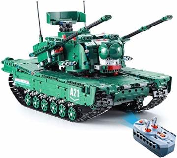CaDA C61001 Panzer