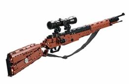 CADA C61010W Karabiner 98K Gun
