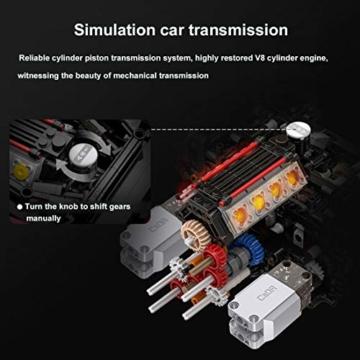 CADA C61042w motor