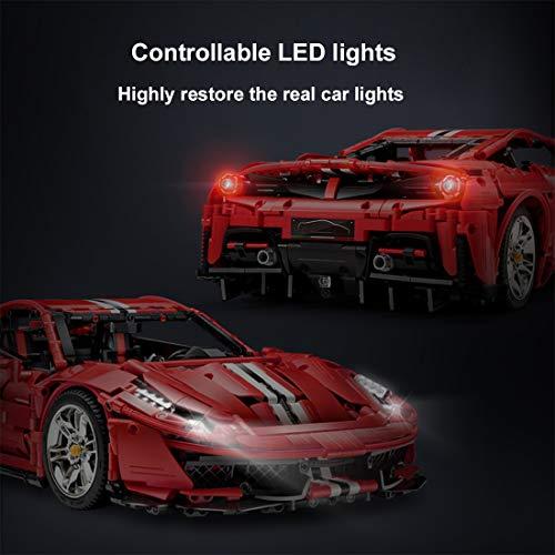 CADA C61042w led