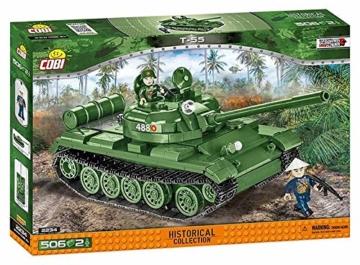 Cobi 2234 russen panzer