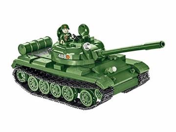 Cobi 2234 T-55 Panzer