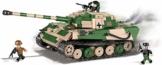 Cobi 2480 182 Königstiger Panzer
