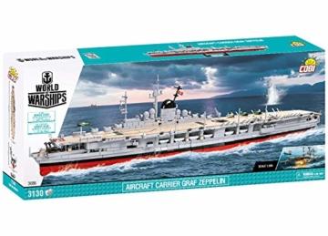 Cobi 3086 Graf Zeppelin karton
