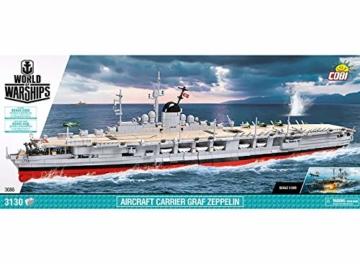 Cobi 3086 Graf Zeppelin