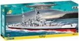 COBI 4818 Schlachtschiff Scharnhorst karton