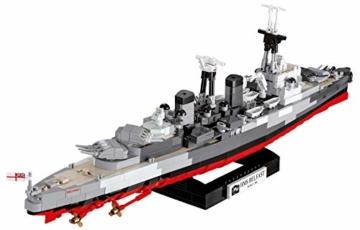 Cobi® 4821 HMS Belfast Light Cruiser