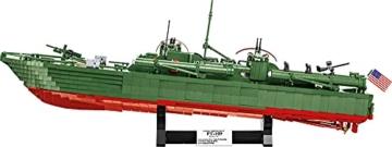 Cobi 4825 Patrol Torpedo Boat PT-109