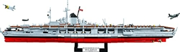 Cobi Historical Collection Aircraft Carrier Graf Zeppelin (4826)