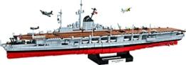COBI 4826 Graf Zeppelin Flugzeugträger
