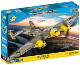 COBI 5716 Messerschmitt BF 110 D