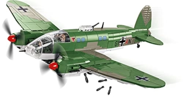COBI 5717 Heinkel HE 111 P-2