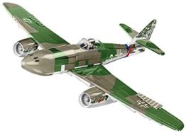 COBI 5721 Messerschmitt ME-262A 1A