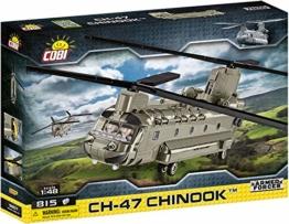 Cobi 5807 Boeing CH-47 Chinook
