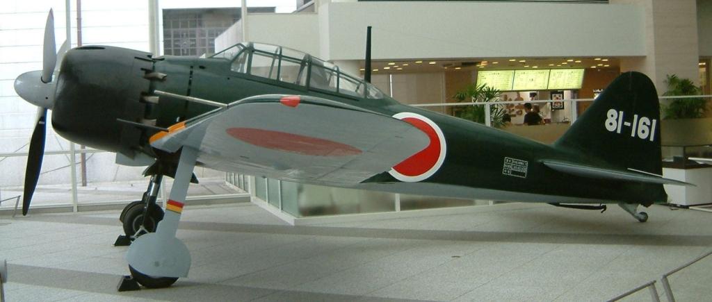 cobi Zero A6M5 5712