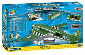 COBI 5701 Douglas C-47 Skytrain