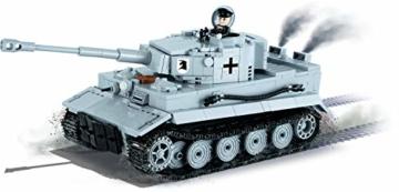 Cobi panzer Tiger 1