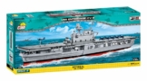 COBI U.S.S. Enterprise CV-6 Flugzeugträger 4815 4816