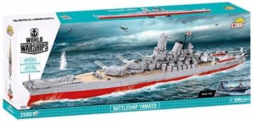 COBI Yamato 3083