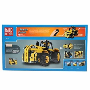 funtomia-mould-king-rc-technik-382-bauteile-trecker-traktor-aus-bausteinen-ferngesteuertes-fahrzeug-aus-klemmbausteinen-2