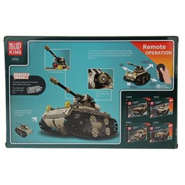 funtomia-mould-king-rc-technik-552-bauteile-panzer-kampfpanzer-aus-bausteinen-ferngesteuertes-fahrzeug-aus-klemmbausteinen-3