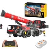 Happy Build 22003 Mobile Crane