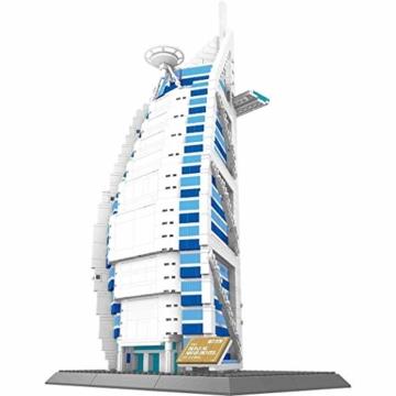 Hotel 5220 Burj-al-Arab in Dubai