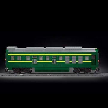 Mould King 12001CX Wagon
