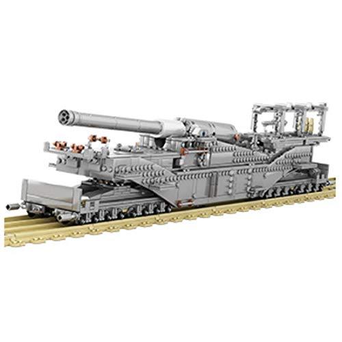 Kazi Dora Eisenbahngeschütz b modell