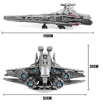 keayo-technik-raumkreuzer-modell-mould-king-21005-6685-teile-sternenzerstoerer-angriffskreuzer-gross-moc-klemmbausteine-set-kompatibel-mit-lego-star-wars-3