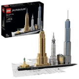 LEGO 21028 Architecture New York City, Skyline-Kollektion