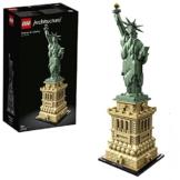 LEGO 21042 Freiheitsstatue