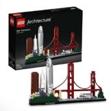 LEGO 21043 Architecture San Francisco