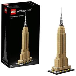 LEGO 21046 Architecture Empire State Building