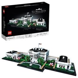 LEGO 21054 Architecture Das Weiße Haus