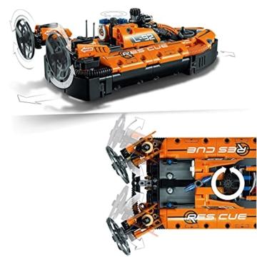 lego-42120-technic-luftkissenboot-fuer-rettungseinsaetze-2-in-1-modell-bauset-fuer-jungen-und-maedchen-spielzeug-ab-8-jahren-2
