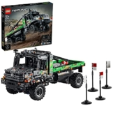 LEGO 42129 Technic 4x4 Mercedes-Benz Zetros Offroad-Truck, ferngesteuertes Auto, App-kontrolliertes LKW-Spielzeug - 1