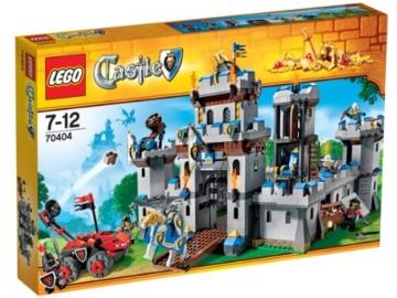 LEGO 70404 Ritterburg