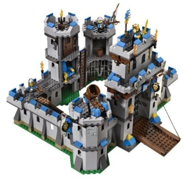 LEGO 70404 Burg Set