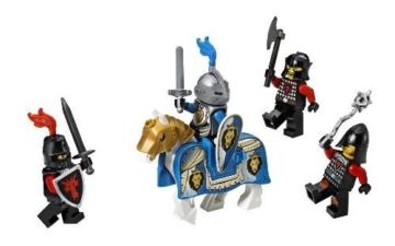 LEGO 70404 Figuren