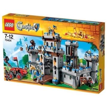LEGO 70404 karton