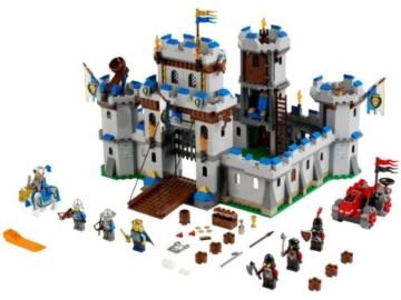 LEGO 70404 Burg Teile