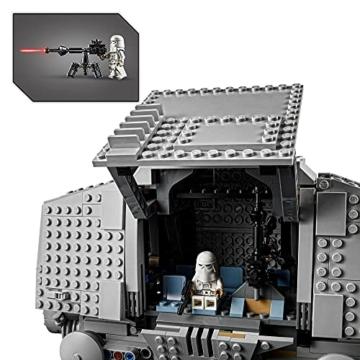 LEGO 75288 Star Wars at-at, Walker