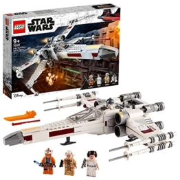 LEGO 75301 Star Wars Luke Skywalkers X-Wing Fighter
