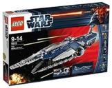 Lego 9515 - Star Wars: The Malevolence