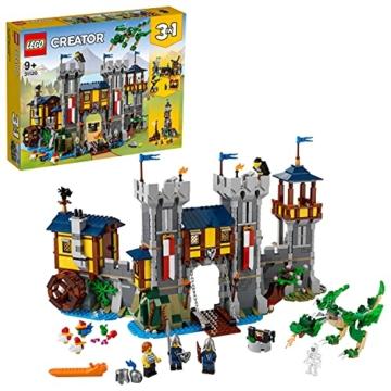 LEGO Creator 31120 Mittelalterliche Burg